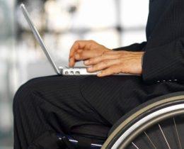 Какие квоты для инвалидов существуют в столице?